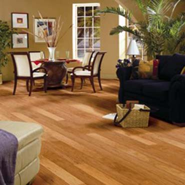 Zickgraf Hardwood Flooring | Harrisburg, NC
