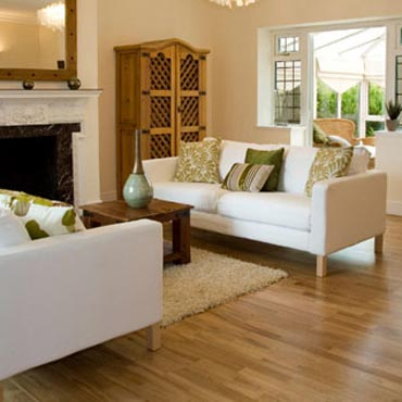 Anderson Tuftex Hardwood Floors | Harrisburg, NC